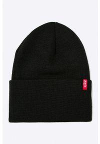 Czarna czapka Levi's®