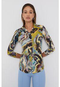 Beatrice B - Koszula. Materiał: tkanina. Długość rękawa: długi rękaw. Długość: długie