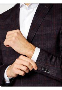 Pierre Cardin Marynarka 42288/810/14269 Szary Modern Fit. Kolor: szary