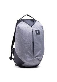 Big-Star - Plecak BIG STAR - HH574185 Grey. Kolor: szary. Materiał: materiał