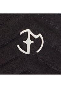 Czarny plecak Eva Minge #4