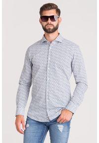 Koszula Joop! Collection na lato, na spotkanie biznesowe, biznesowa