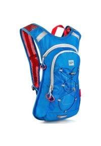 Plecak SPOKEY Otaro Niebieski. Kolor: niebieski