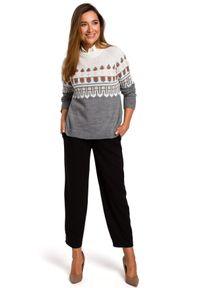 Sweter klasyczny