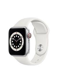 Zegarek APPLE smartwatch, sportowy