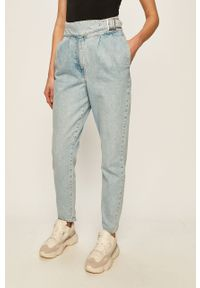 Niebieskie jeansy Vero Moda