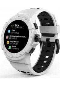 MYKRONOZ - Smartwatch MyKronoz ZeSport2 Biały (001907250000). Rodzaj zegarka: smartwatch. Kolor: biały