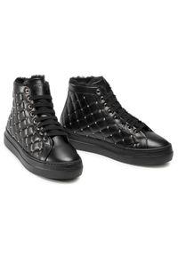 Czarne buty sportowe Stokton