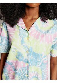 Koszula Vans w kolorowe wzory