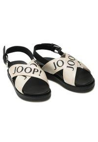 Beżowe sandały JOOP!