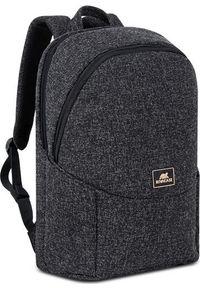 "Plecak RivaCase RIVACASE Anvik 7962 Plecak laptop 15,6"" czarny. Kolor: czarny"