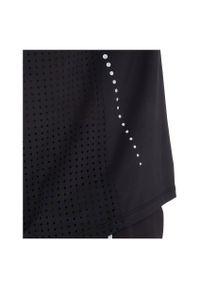 Koszulka damska do biegania Pro Touch Inez 302177. Materiał: elastan, poliester, materiał. Długość: krótkie. Sport: fitness
