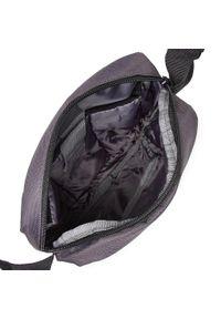 CATerpillar - Saszetka CATERPILLAR - Tablet Bag 83614-483 Dark Asphalt. Kolor: szary. Materiał: materiał
