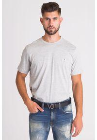 T-shirt Diesel w kolorowe wzory