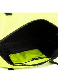 Żółta torba sportowa MSGM