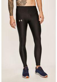 Czarne legginsy sportowe Under Armour