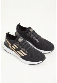 Sneakersy EA7 Emporio Armani #5