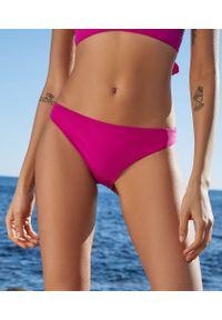 Essentielle Majtki Bikini Od Kostiumu Kąpielowego - 42 - Fuksja - Etam. Kolor: różowy. Materiał: tkanina, poliamid, materiał