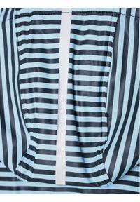 Reima Kurtka przeciwdeszczowa 521523 Niebieski Regular Fit. Kolor: niebieski