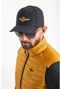 Nakrycie głowy Aeronautica Militare na zimę, casualowe
