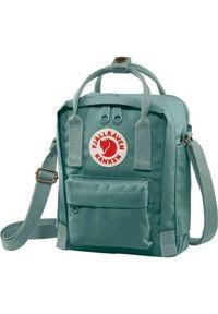 Zielony plecak Fjällräven klasyczny
