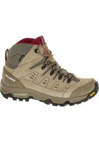 Buty trekkingowe TECNICA
