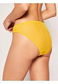 Żółte figi Gossard