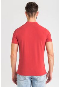 T-shirt JOOP! Jeans polo, sportowy