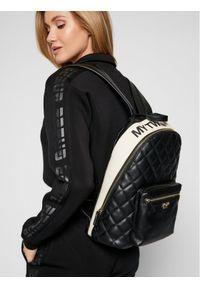 Czarny plecak My Twin