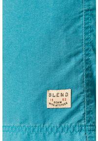 Niebieskie kąpielówki Blend