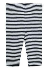 Niebieska piżama Lacoste