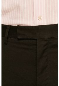 Czarne spodnie Polo Ralph Lauren