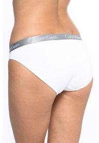 Calvin Klein Underwear - Slipy. Kolor: biały
