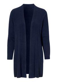 Niebieski sweter Cellbes casualowy, na co dzień