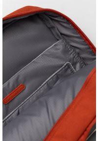 Lefrik - Plecak. Kolor: czerwony. Materiał: materiał
