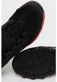 adidas Performance - Buty TERREX AGRAVIC TR G. Nosek buta: okrągły. Zapięcie: sznurówki. Kolor: czarny. Technologia: Gore-Tex. Model: Adidas Terrex