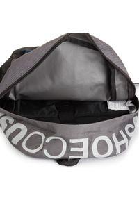 Szara torba na laptopa DC