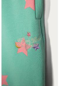Wielokolorowe spodnie dresowe Femi Stories na co dzień, casualowe
