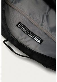 Levi's® - Levi's - Plecak. Kolor: czarny. Styl: biznesowy
