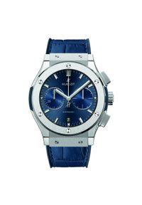 Zegarek HUBLOT klasyczny