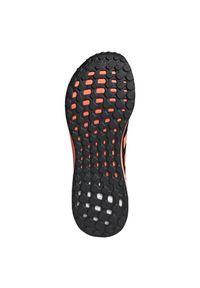 Adidas - Buty męskie do biegania adidas Astrarun EH1530. Okazja: na co dzień. Zapięcie: sznurówki. Materiał: guma. Szerokość cholewki: normalna. Sport: fitness, bieganie
