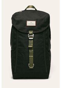 Doughnut - Plecak Morris. Kolor: czarny. Wzór: paski