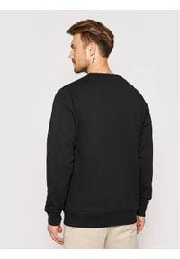GANT - Gant Bluza Archive Shield 2046071 Czarny Regular Fit. Kolor: czarny