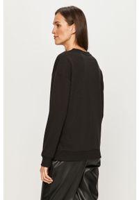 Czarna bluza Haily's bez kaptura