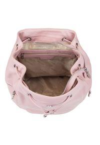 Różowy plecak Wittchen