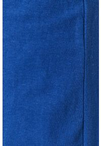 Szara piżama Henderson z nadrukiem