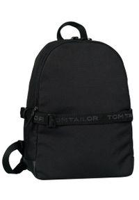 Czarna torba Tom Tailor