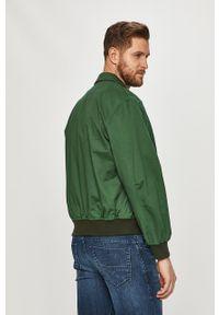 Zielona kurtka Guess casualowa, na co dzień