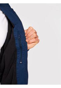 Niebieska kurtka bomberka Wrangler