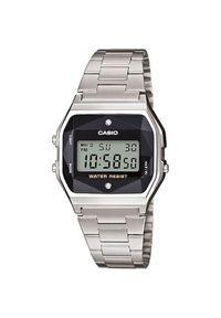Zegarek Casio retro